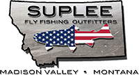 Madison River Fly Fishing Guides | Missouri River Fly Fishing Guides | Florida Keys Flats Fishing Charters |Suplee Fly Fishing Outfitters Logo